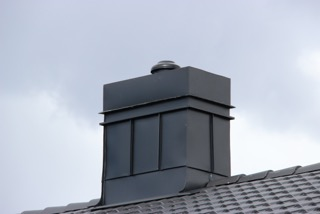 Villa ventilation stockholm